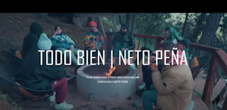 LETRA Todo Bien Neto Peña