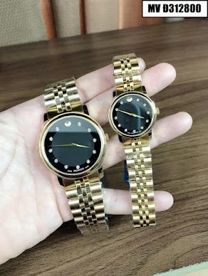 Đồng hồ đeo tay MV Đ312800 quà tặng sinh nhật người yêu ý nghĩa