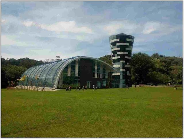 Kebun Raya Purwodadi;10 Top Destinasi Wisata Pasuruan