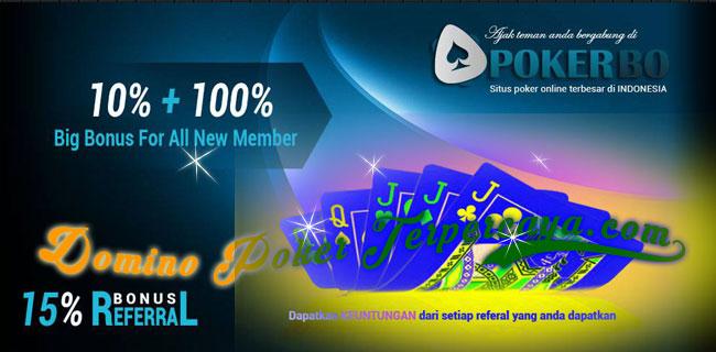 freebet poker - bonus poker - Domino poker Terpercaya
