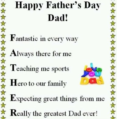 happy fathers day meme