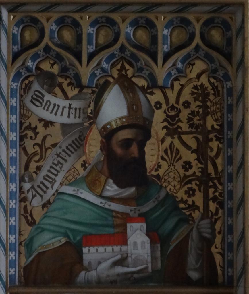 A Clerk Of Oxford: Ethelbert, King Of Kent