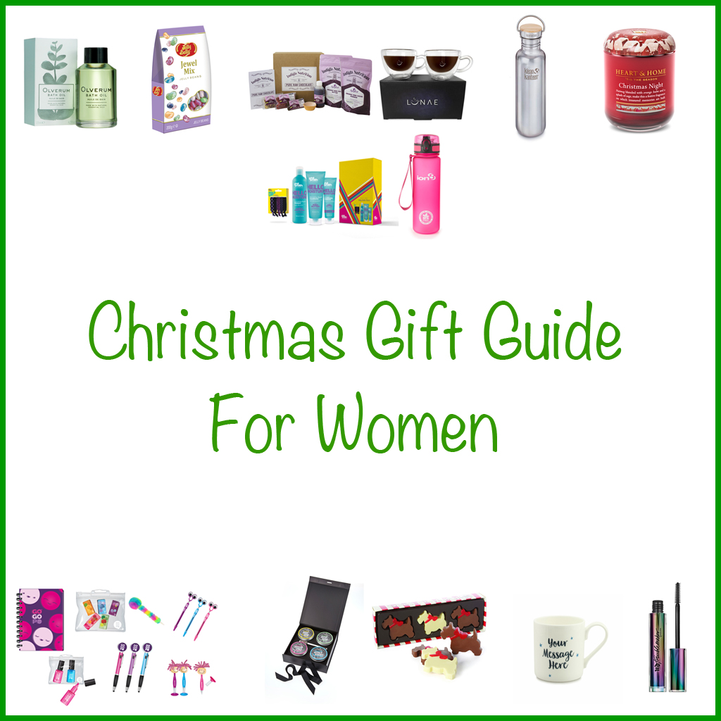 Lily\'s Little Learners: Christmas Gift Guide for Women