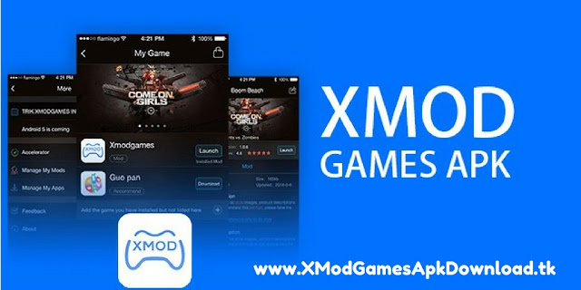 xmodgames xmod apk apps download