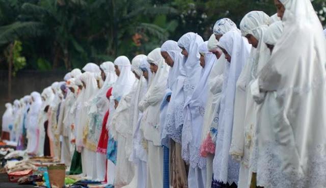 Bukti Medis, Kenapa Wanita Haid Dilarang Shalat, Ternyata Sangat Berbahaya