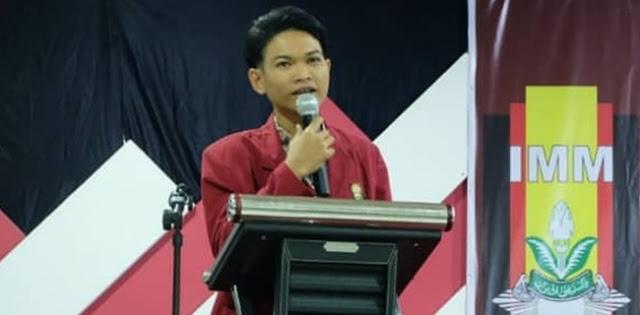 Terjebak Nostalgia Pilpres, IMM Jakarta Sayangkan Oknum Mahasiswa Yang Serang Anies Baswedan