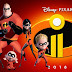 Fakta-Fakta yang Ada pada Film The Incredibles 1 & 2