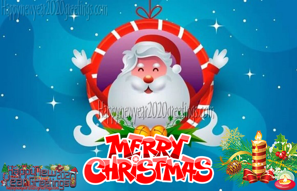 Merry Christmas 2019 Wishes Quotes Merry Christmas