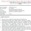 RPP kelas 6 Tema 6 Subtema 3 Masyarakat Sejahtera, Negara Kuat Revisi Terbaru
