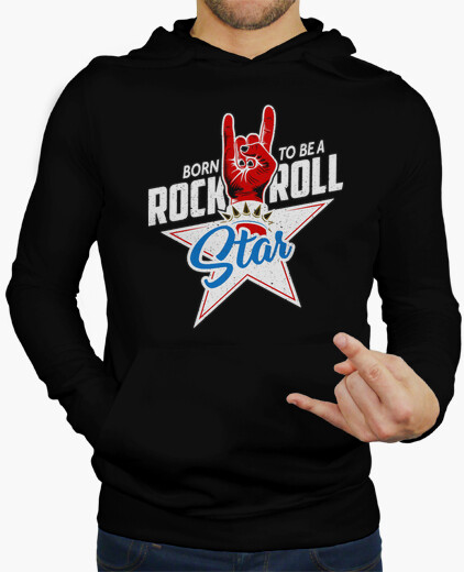 Camisetas, Musica, Rock & Roll,