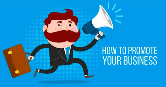 How To Promote Real Business Growth in 2018