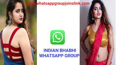 1000+ Active Indian Bhabhi Whatsapp Group Links 2020