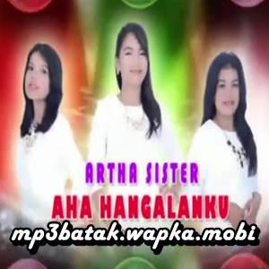 Artha Sister - Adat Batak (Full Album)