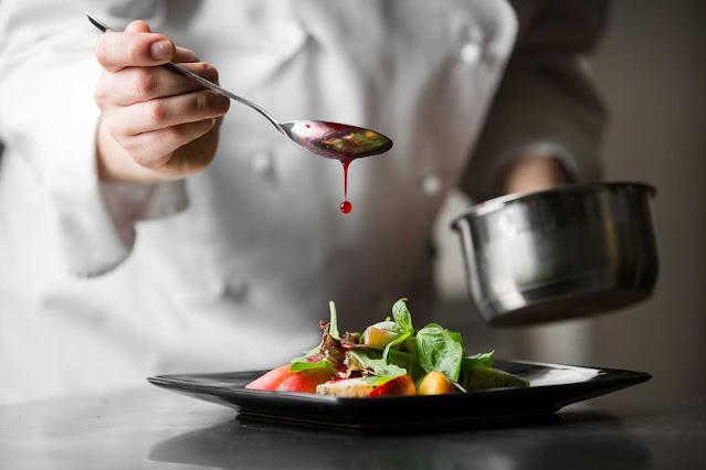 Αιτήσεις έως 15 /9 για επαγγελματικές σπουδές στη Μαγειρική - Ζαχαροπλαστική της Τουριστικής Σχολή ΙΕΚ Πελοποννήσου