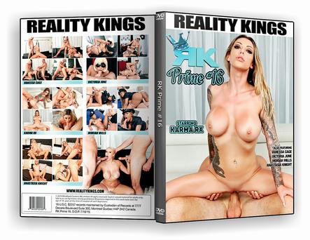 DVD RK Prime #16 xxx 2019 - ISO