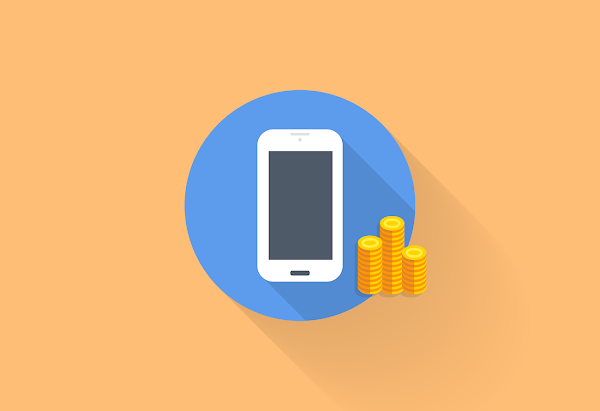 5 Cara Smart Memanfaatkan Smartphone Jadi Sumber Penghasilanmu