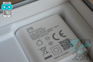 ZTE Blade S7 - Kepala Charger dengan Output 5v/1A