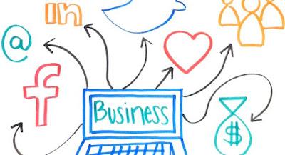 ธุรกิจขายของออนไลน์