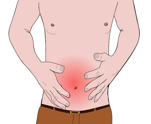 4 Easy Home Remedies For Constipation (blockage)