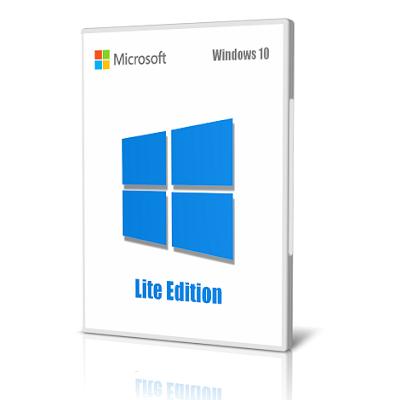 تحميل ويندوز 10 لايت آخر اصدار Windows 10 Lite Edition