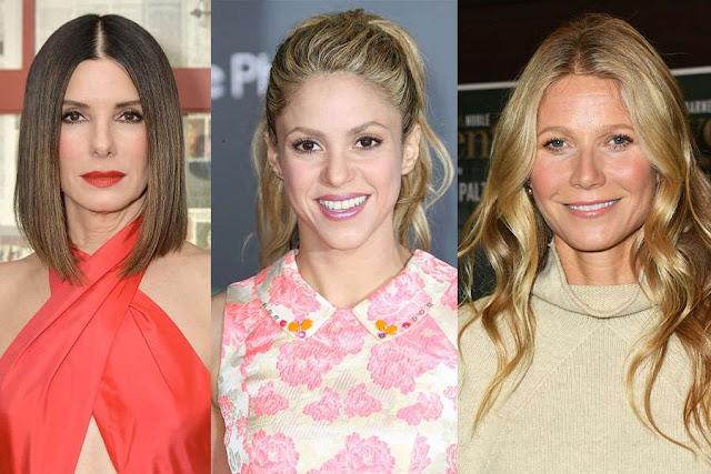 Algunas famosas revelan sus tips de belleza
