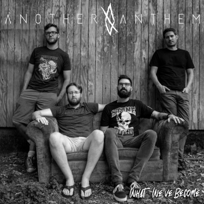Another Anthem - What We've Become (2020) - Album Download, Itunes Cover, Official Cover, Album CD Cover Art, Tracklist, 320KBPS, Zip album