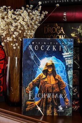 """""""Lichwiarz"""", Wiktor Noczkin"""