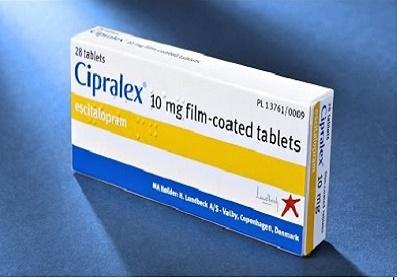 دواء سبراليكس Cipralex, مضاد الاكتئاب, لـ علاج, الاكتئاب, القلق, التوتر العصبي, نوبات الهلع الخوف والذعر, الرهاب الاجتماعي, الوسواس القهري, الاضطرابات العقلية, الاضطرابات النفسية, الفوبيا, القولون العصبي.