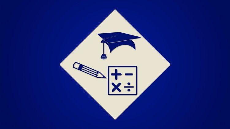Matemáticas Pre-U: Álgebra (Udemy)