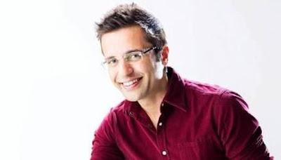 Sandeep Maheshwari Mobile Number Biography And Success Story - Hindi