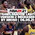 NBA 2K21 30 Teams Shadow Lighting Version 2 RELEASED by NROSOS | 06.05.21