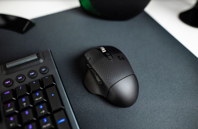 logitech g mouse