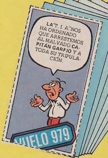 Pulgarcito nº 2501