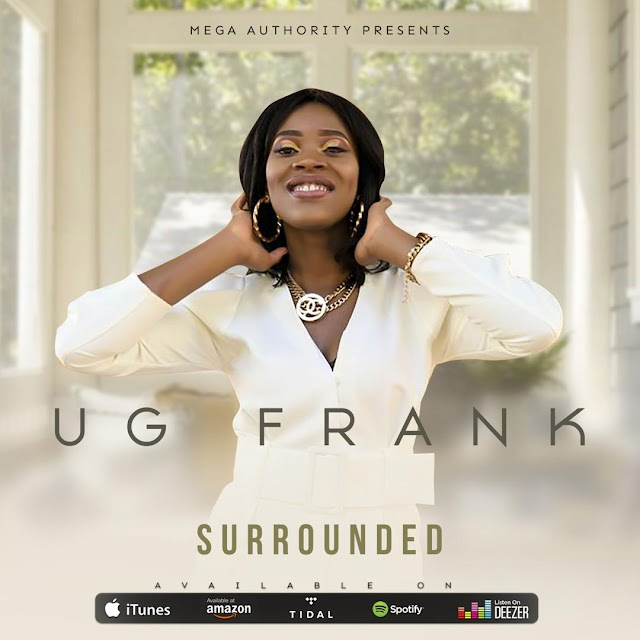 UG Frank Goes Behind The Song 'Baba You Too Much'