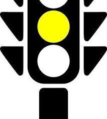 إشارة مرور والاشارات التحذيريه .. تعرف على  اضواء اشارة المرور المتواجدة بالميادين والهدف منها