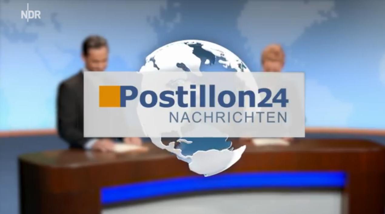 Postillon 24
