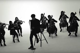 [MV] Son Dongwoon 손동운 presenta su íntima balada 편해지자