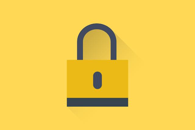 Cara Memberikan Password File Menggunakan Notepad Windows