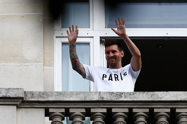 Lionnel Messi photo