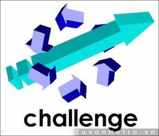 Vượt qua thách thức tiến lên phía trước