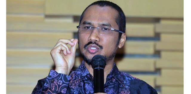 Perintah Tersangkakan Boediono, Abraham Samad: KPK Harus Segera