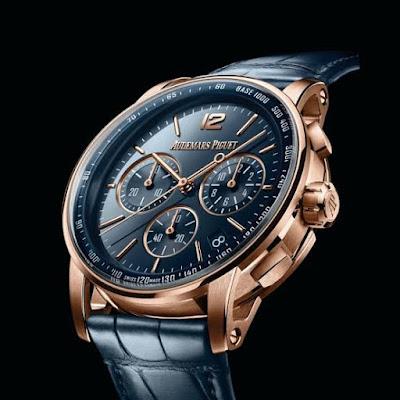 दुनिया के Top 10 luxary watch brands Audemars Piguet