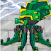 Dino Robot - Ancient Octopus Game Crack, Tips, Tricks & Cheat Code