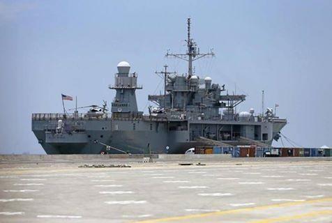 Hải đội 7