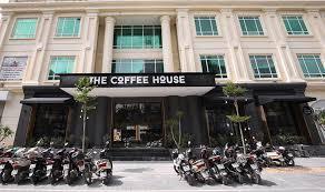 Chi Nhánh THE COFFE HOUSE Khánh Hoà