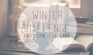 Banner Winter Challenge