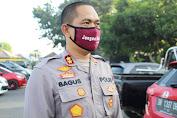 Kesiapan Tim Gugus Tugas Penanganan Covid-19 Lobar Antisipasi Kedatangan 500 Orang Pekerja Migran Indonesia