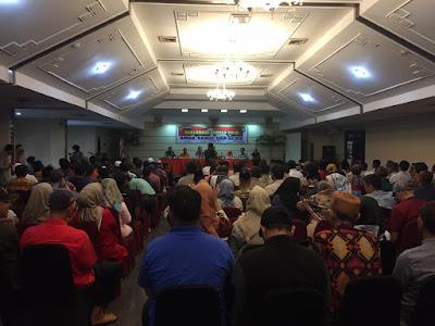 Jelang Pemilu 2019, Polresta Bandar Lampung Imbau Perangi Hoax