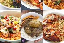 Nigerian Foods, Cooking and Tips