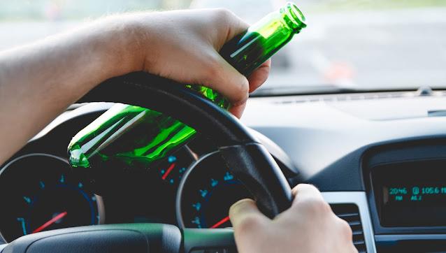 Polícia Civil prende homem por embriaguez ao volante em Natal